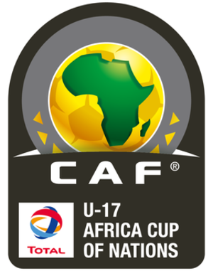 Africa U-17 Cup of Nations - Image: U17 Afica Cup of Nations