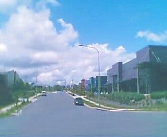 Underwood, Queensland - Graham Street