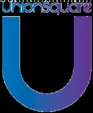 Union Square Aberdeen - Image: Union Square Logo