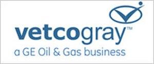 Vetco - VetcoGray Logo