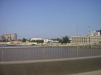 Victoria Island, Lagos - Victoria Island