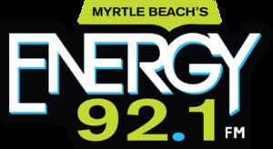 WMYB (FM) - Image: WMYB logo