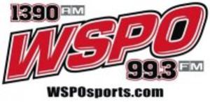WSPO - Former sports radio branding