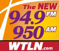 WTLN thenew949-950 logo.png