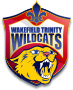 Wakefield Trinity Wildcats badge.png