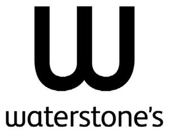 Waterstones - A re-branding saw the logo change from Baskerville to FS Alberta Pro until 2012