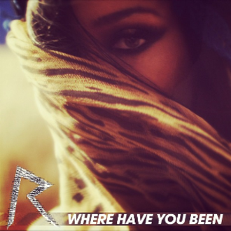 Where Have You Been - Image: Where Have You Been