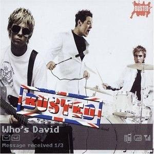 Who's David - Image: Who'sdavid