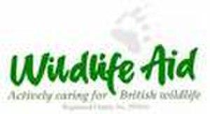 Wildlife Aid Foundation - Image: Wildlife Aid logo