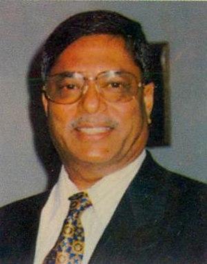 Muhammad Hamidullah Khan - M. Hamidullah Khan
