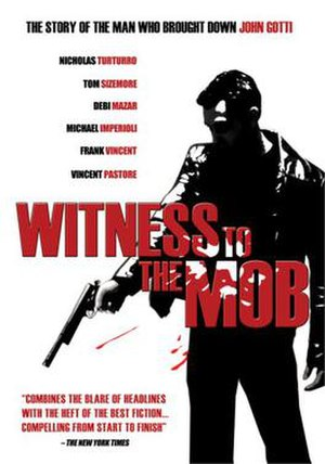 Witness to the Mob - Image: Witness to the Mob
