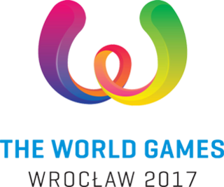 2017 World Games International multi-sport event in Wroclaw, Poland