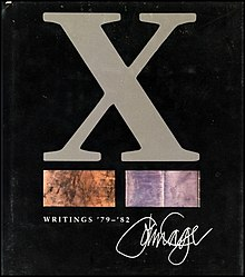 X (John Cage book) cover.jpg
