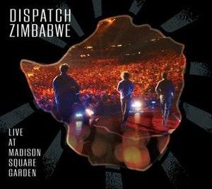 Zimbabwe (album) - Image: Zimbabwe (album)