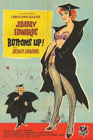 "Bottoms Up (1960 film) - Image: ""Bottoms Up"" (1960)"