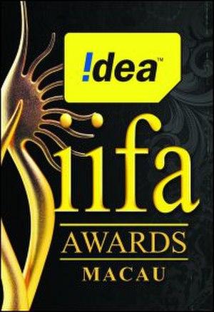 10th IIFA Awards - Image: 2009 iifa logo