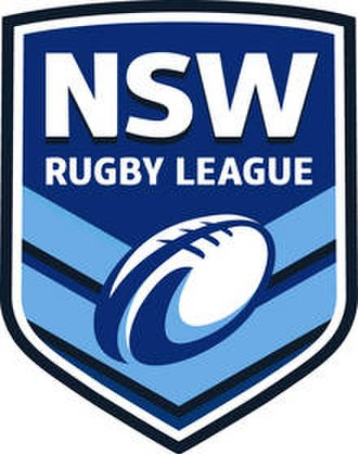 New South Wales Rugby League - Image: 2013 Ron Massey Cup Logo