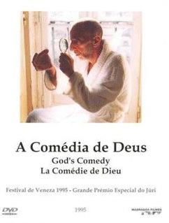 1995 Portuguese film directed by João César Monteiro
