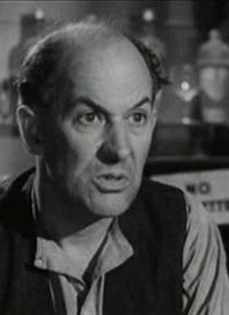 Frederick Piper - in Passport to Pimlico (1949)