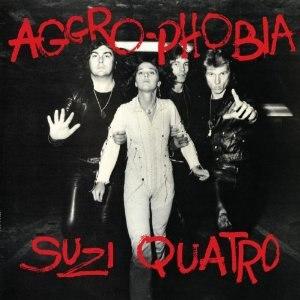 Aggro-Phobia - Image: Aggro Phobia