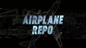 Airplane Repo - Image: Airplane Repo