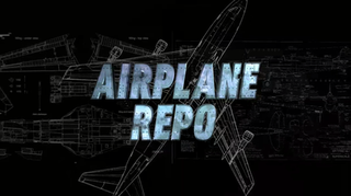 <i>Airplane Repo</i> television series
