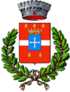 Coat of arms of Alessandria del Carretto