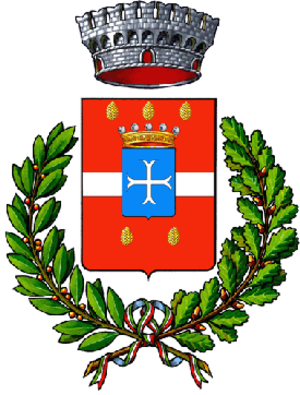 Alessandria del Carretto - Image: Alessandria del Carretto Stemma