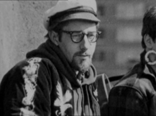 Angus MacLise American musician and poet
