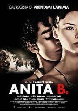 Anita B. - Image: Anita B.(film)