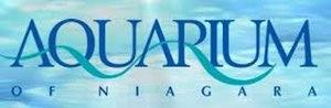 Aquarium of Niagara - Image: Aquarium of Niagara Logo