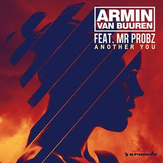 Armin van Buuren featuring Mr Probz — Another You (studio acapella)