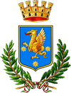 Coat of arms of Arzignano