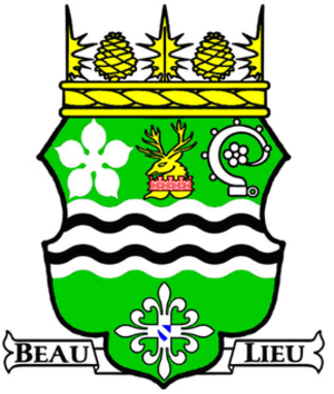 Beauly - Arms of the Community Council