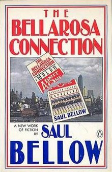 Seize The Day Saul Bellow Pdf