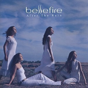 After the Rain (Bellefire album) - Image: Bellefire After the Rain