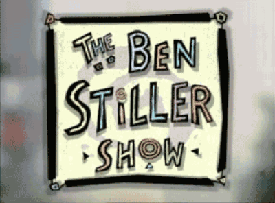 Picture of a TV show: The Ben Stiller Show