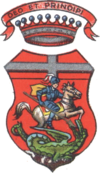 Coat of arms of Bene Vagienna
