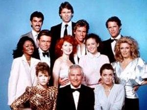 Berrenger's - Image: Berrenger's cast