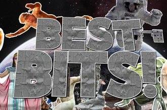 Best Bits (New Zealand TV series) - Image: Best Bits logo