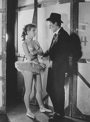 NBC Sunday Showcase - Julie Harris and Maximilian Schell in Alfred Bester's Turn the Key Deftly on NBC Sunday Showcase March 5, 1960.