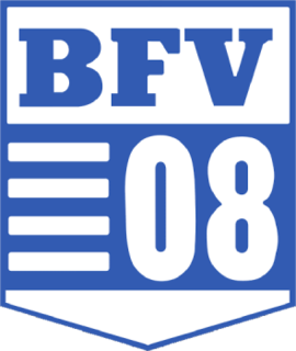 Bischofswerdaer FV 08 German association football club from Bischofswerda, Saxony.