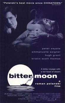 Film sa prevodom online - Bitter Moon (1992)