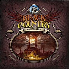 Black Country Communion Tour