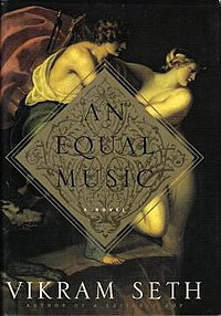 "Cover of 1999 Broadway Books edition of ""An Equal Music"""