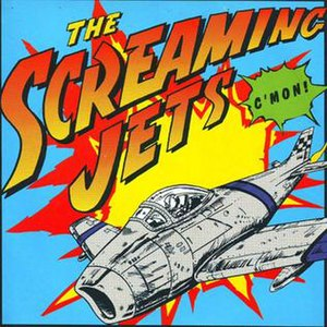 C'Mon (The Screaming Jets song) - Image: C'mon by The Screaming Jets