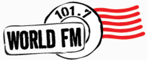 CKER-FM - Image: CKER FM