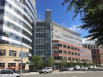 CNA (nonprofit) - CNA Headquarters in Arlington, VA