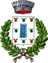 Coat of arms of Capizzone