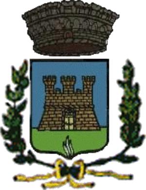 Castel San Giovanni - Image: Castel San Giovanni Stemma